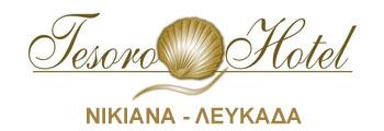 Hotel Tesoro Lefkada
